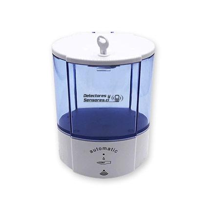 Dispensador Alcohol Gel Automático 1000ml (sin contacto)