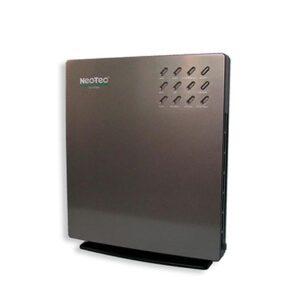 Purificador Ionizador de Aire Filtros Hepa y Carbón