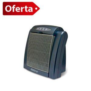 Purificador de Aire Filtros Hepa Carbón Luz UV